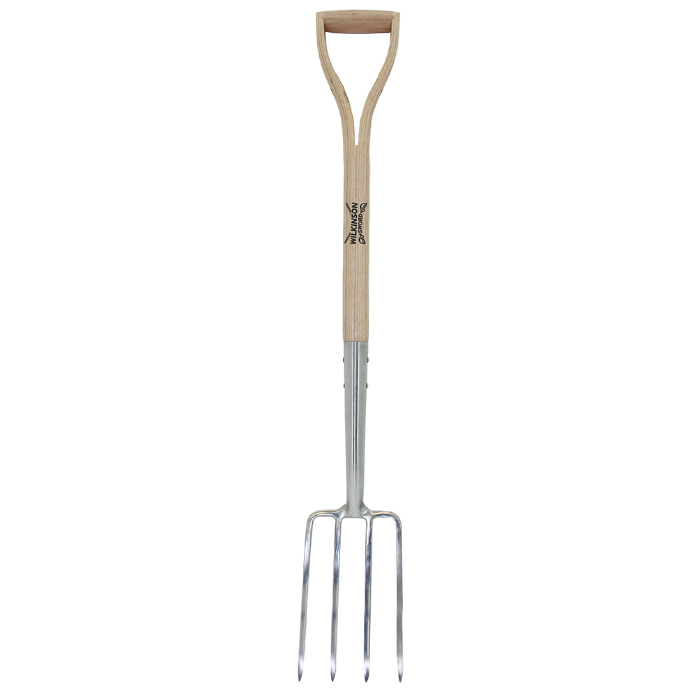 Stainless Steel Digging Fork