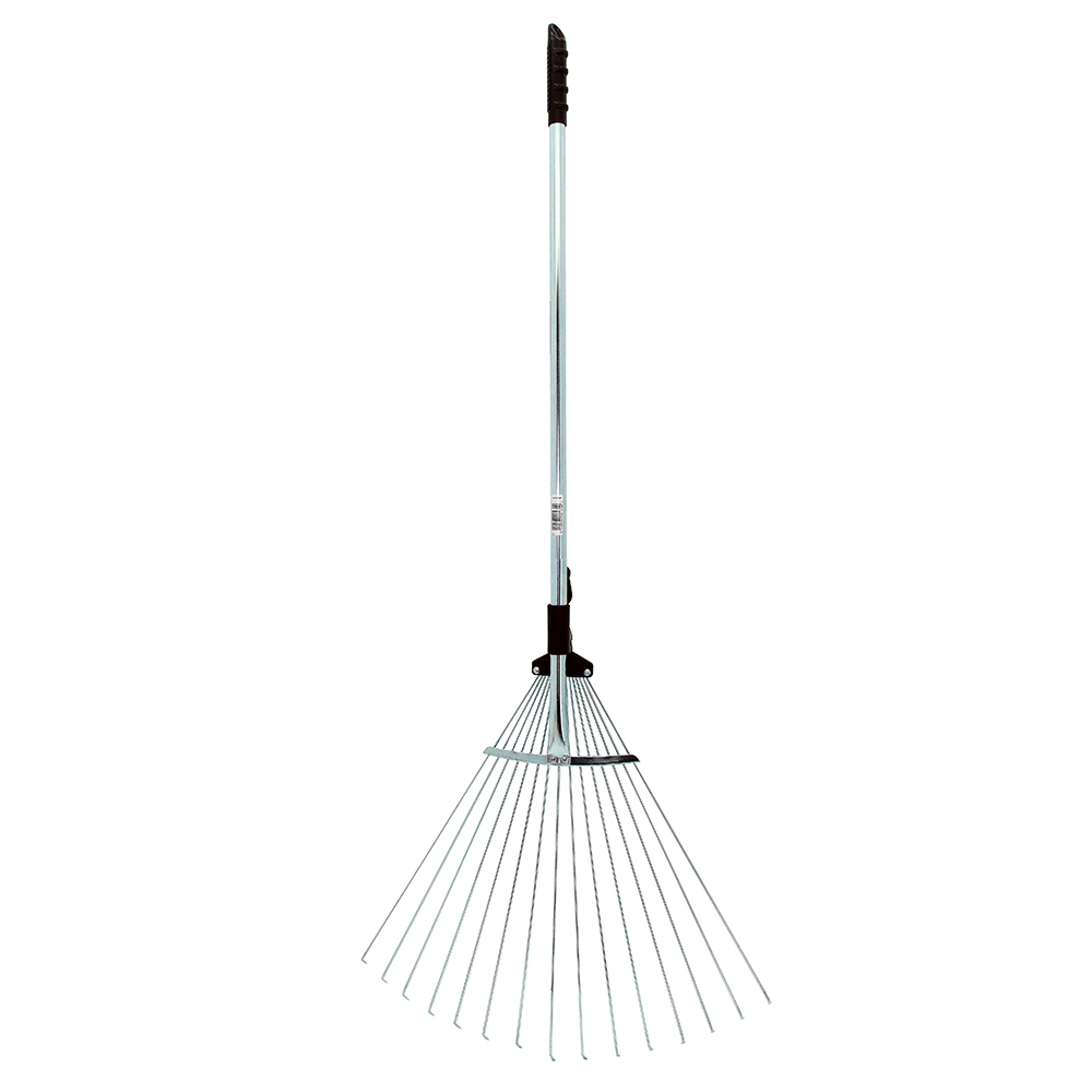 Adjustable Lawn Rake