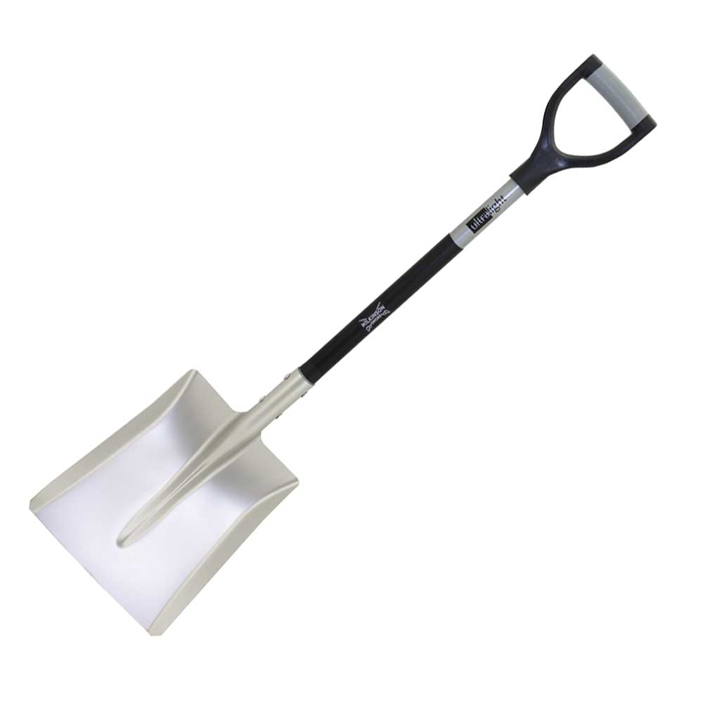Ultralight Shovel