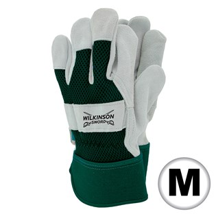Reinforced Rigger Glove - Medium