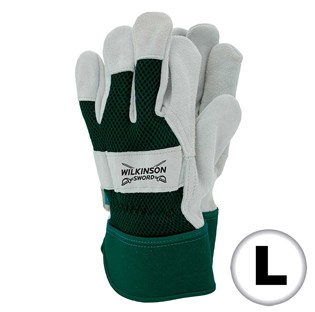 Reinforced Rigger Glove - Large