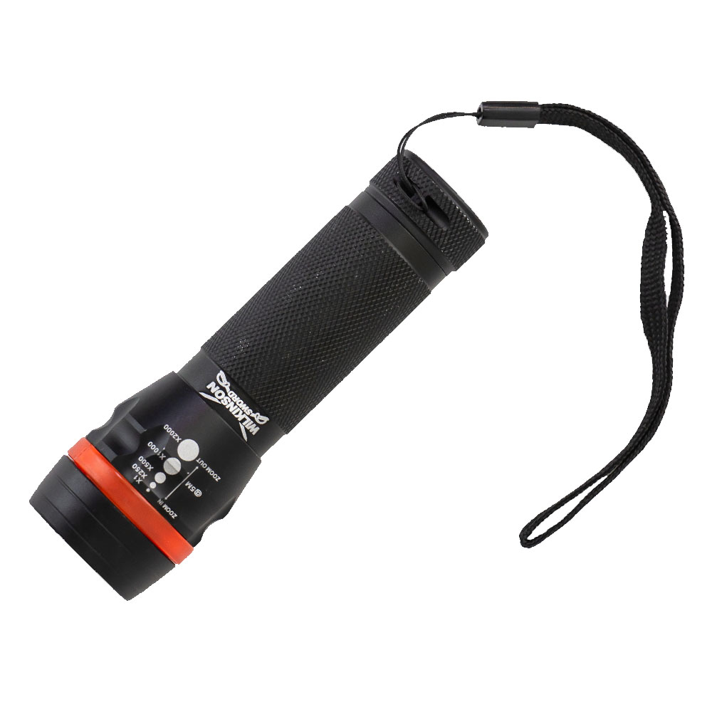 Mini LED Torch